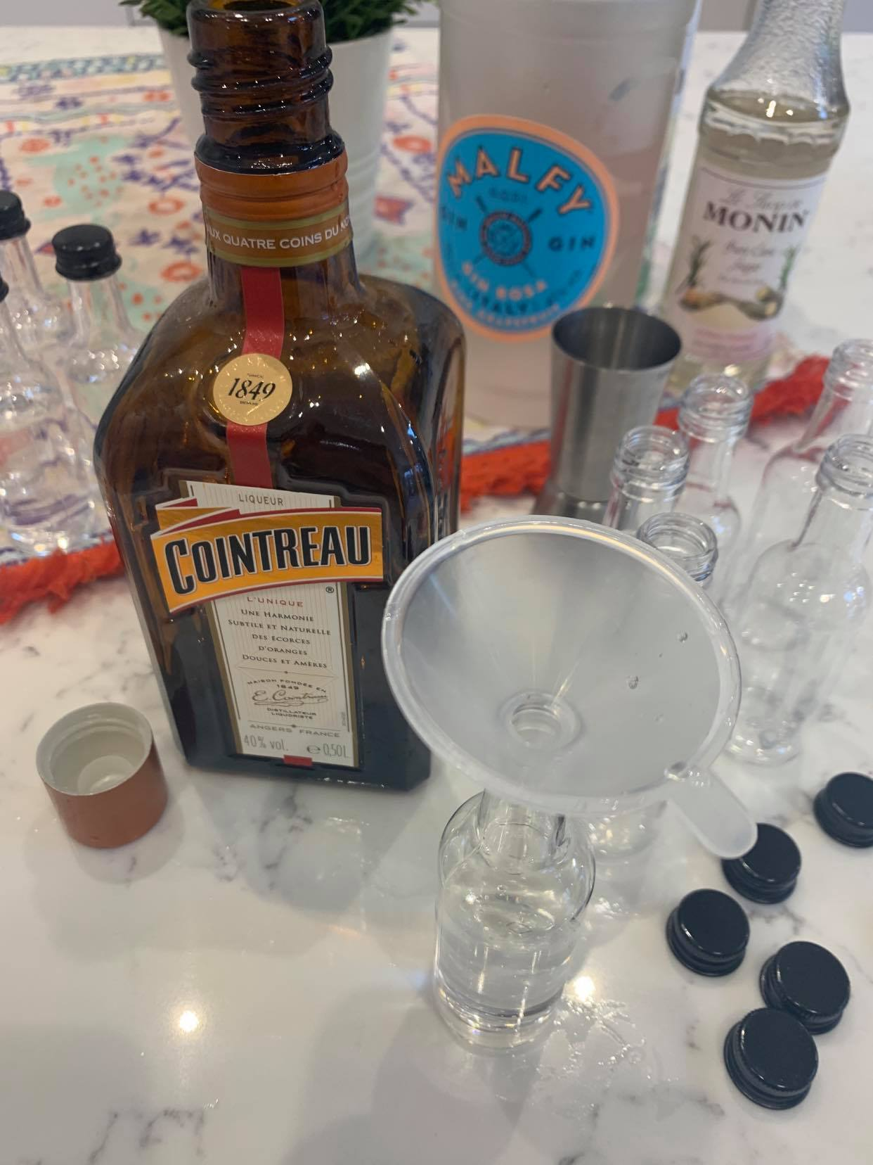 zoom cocktail party ideas