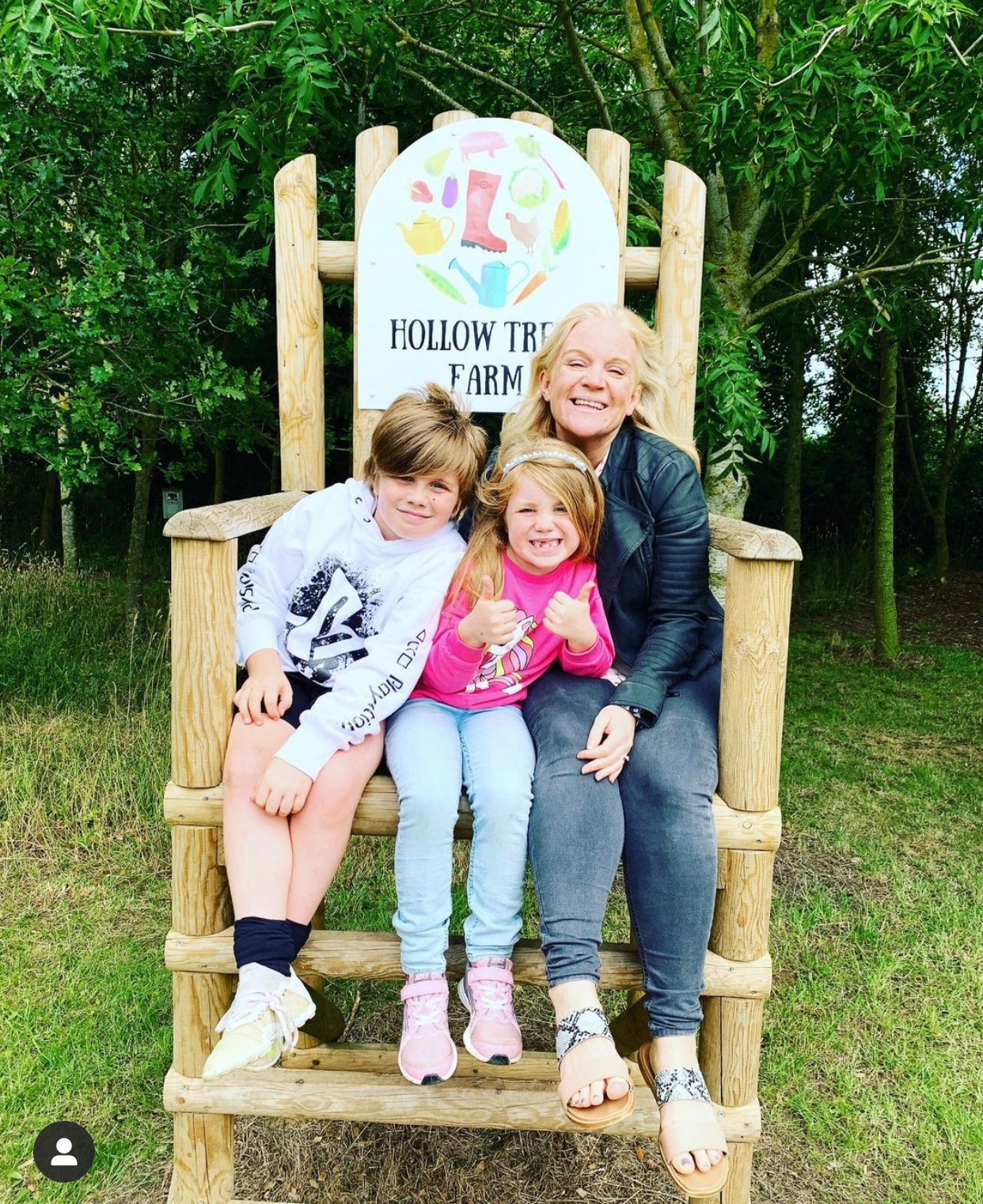 East of england family days out, A suffolk mum blog, Hollow Tree Farm