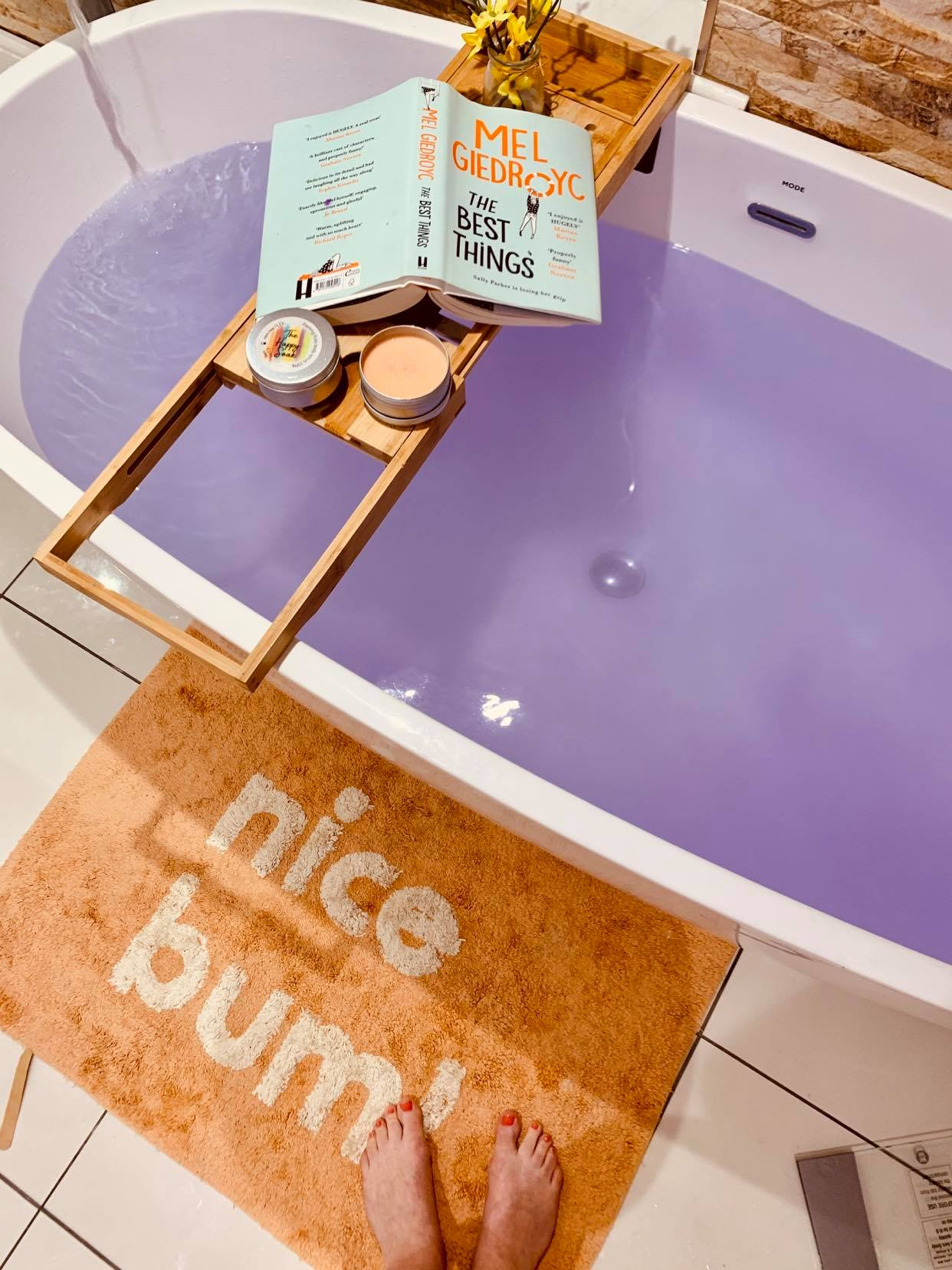 a suffolk mum blog, bath and beauty products review