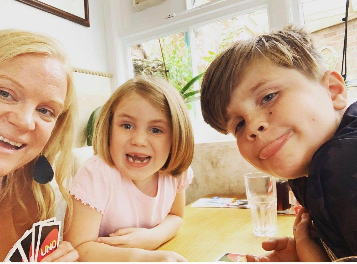 Huffers, Family Friendly Places To East out in Sudbury, A suffolk mum blog
