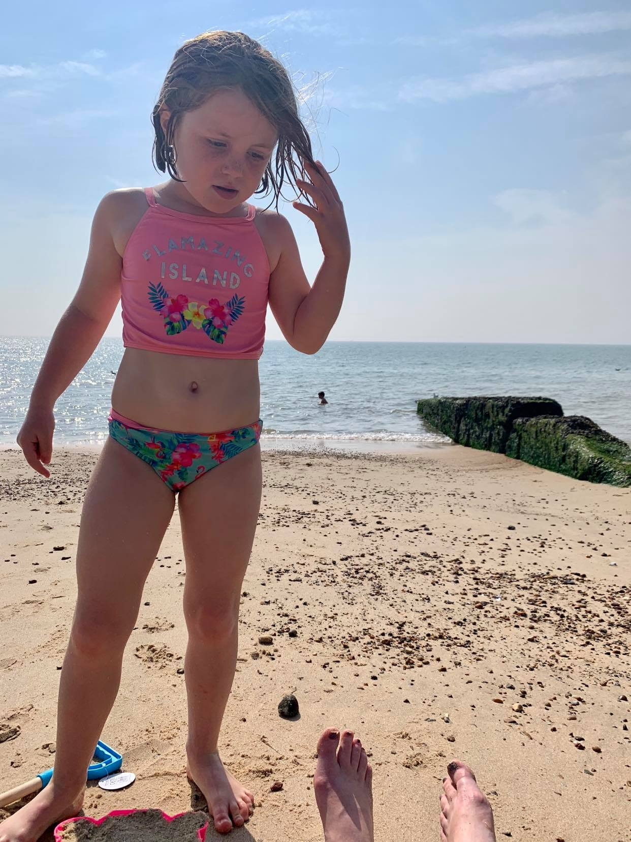 Felixstowe whats it like for a day out, a suffolk mum blog