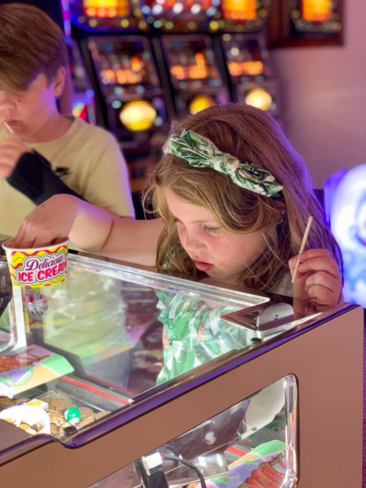 Wells next to the sea, arcades for kids, a suffolk mum holiday review