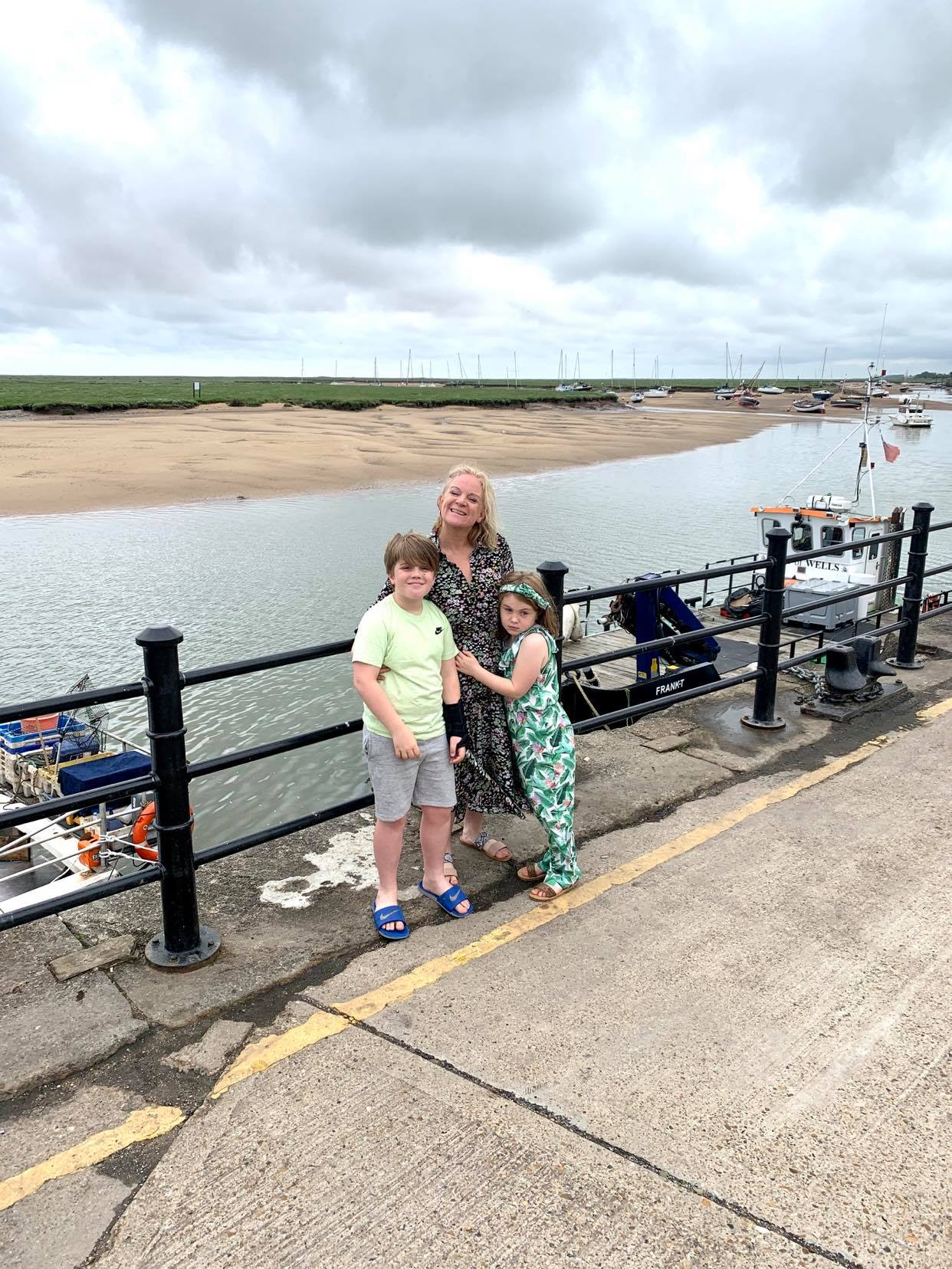 wells next to the sea harbour, a suffolk mum blog review