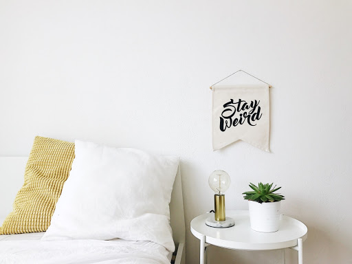 Making the most of smaller spaces