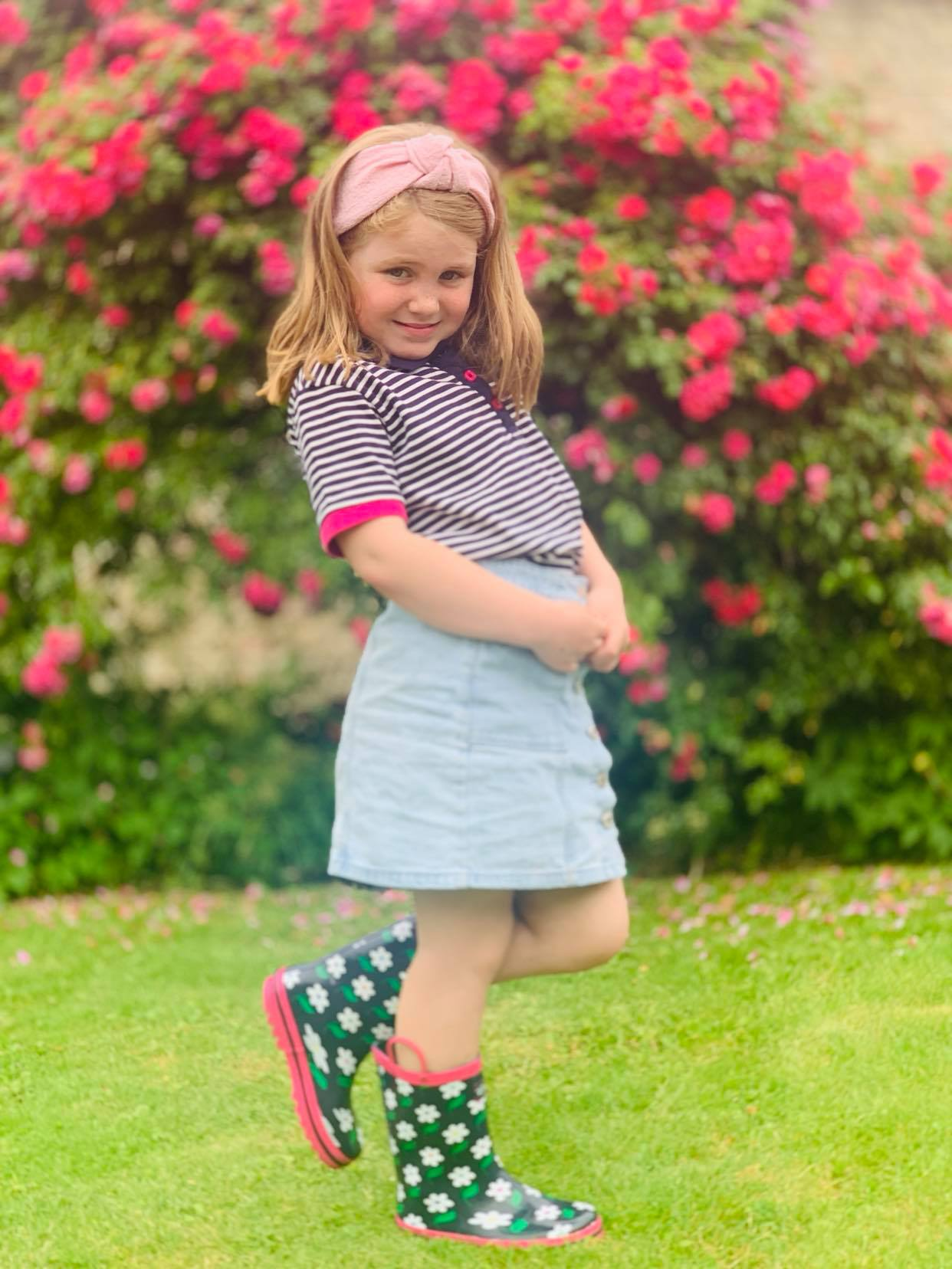 polo shirts from rydale, east anglian blogger review